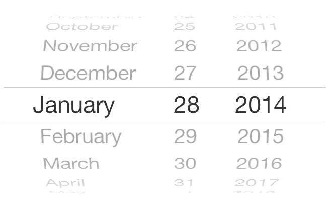 ui — Native GUI for iOS — Editorial Documentation
